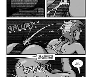 Space Sex Squad 15