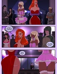 Dressed To Impress - part 2