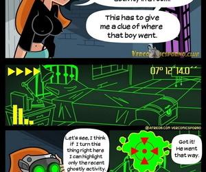 Danny Phantom - Apparition Teens 2 - part 3