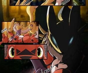 Digimon - Digital Love