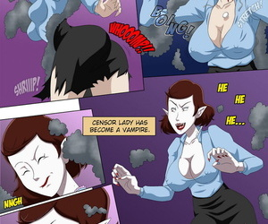 Vamp Or Handle - part 2