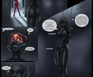 Cyberpunk - Bowels Treatment