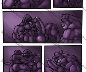 Venom Destroy Cougar