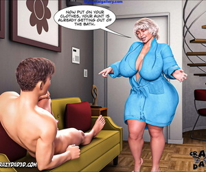 Mother - Fantasy Forbidden 11 - part 3