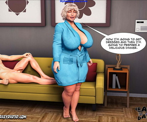Mother - Desire Blustery 11 - part 6