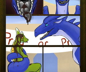 The Vore House Of Klyneth 2