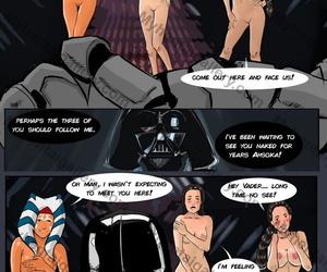 Naked Slaves