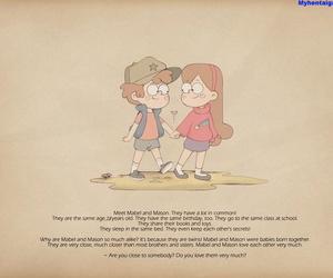 Mabel and Masons Mr Big Secrets