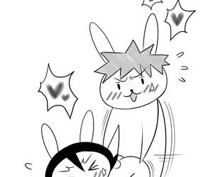 Ishida x Orihime - Curiosity - part 3