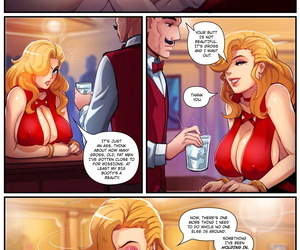 GiantessFan – Super Spy 02
