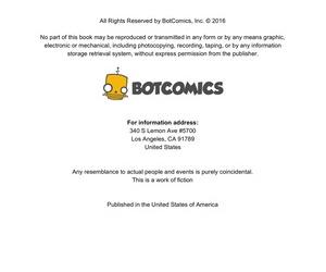 Botcomics – Boss Floozie 2