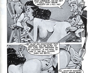 Gonzales – Sexual congress manuel´s fabulous feeelthy funnies #2