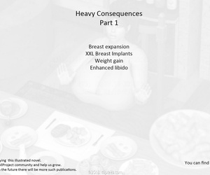Dollproject – Heavy Consequences – Affixing 1
