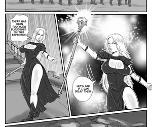 Devil Mary- Loose Cannons Issue 1