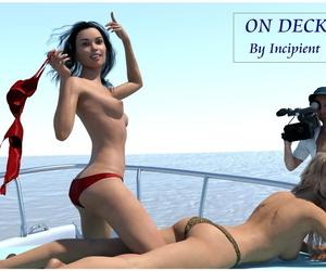 Incipient – On Deck