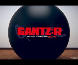 GANTZ / R: REIKA SHIMOHIRA CHOBIxPHO
