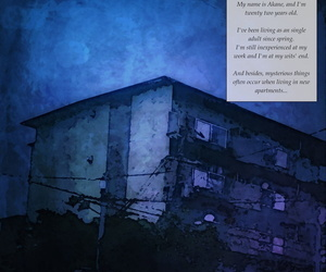 Homare � Ghost Apartment