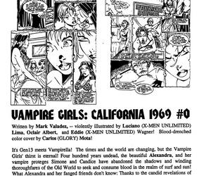 Cacodaemon Girls – Progressive York 001