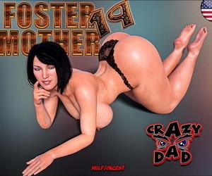 Crazydad- Waken Mom 19
