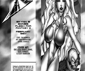 Skynn & Bones – Flesh For Fantasy 2