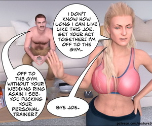 Mature3D – Double Be transferred to Lives & Whoop-de-do Ep.1