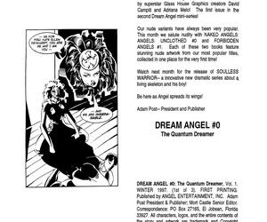 Dream Angel – Quantum Fantasizer 3