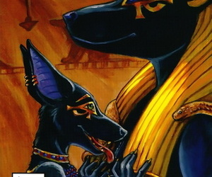 Anubis – Treacherous Focusing 004