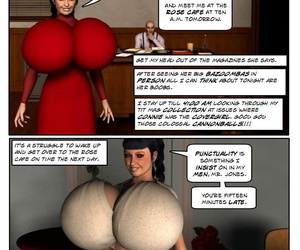 StrongAndStacked – Colossal Cannonballs