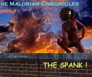 Elimael � Malorian Chronicles Episode 5