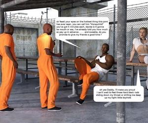 Smutnut – Prison Can be fun