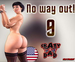Crazydad- Only slightly similar out! 9