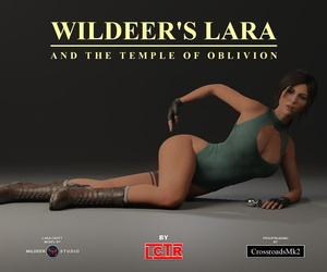 LCTR – Wildeer's Lara and Be transferred to Temple of Obliviousness