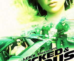 LCKX- Looks Can Kill- Nailed & Furious