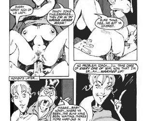 Gonzales – Copulation manuel´s staggering feeelthy funnies #1
