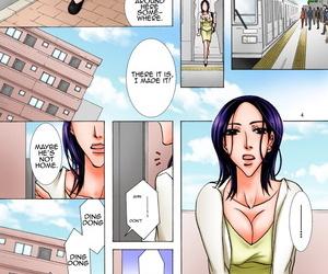 Nyanko Fujin-sama – How I took my Mother