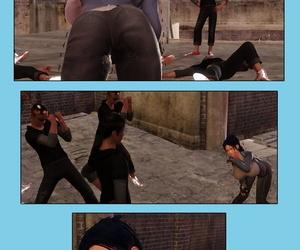 Someday 8 – Fight in Nasty Street 1