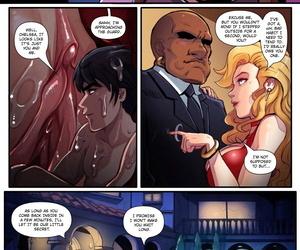 GiantessFan – Honcho Spy 01