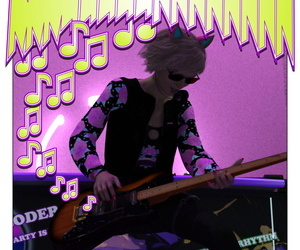 Squidz – Rising Starlet – Chapter 4