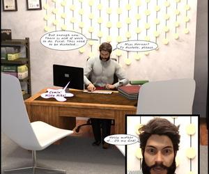Amazeroth Office D/s