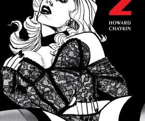 Howard Chaykin Disgraceful Kiss 2