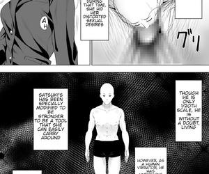 Hachimitsu – Ningen Vibe