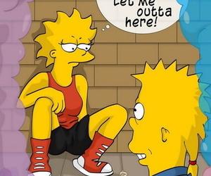 Comics Toons � Dreams come true The Simpsons