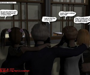 Sonofka – Muddy Family Chapter 3