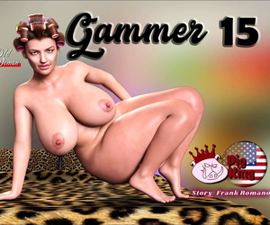 Pigking- Gammer 15- Age-old Woman