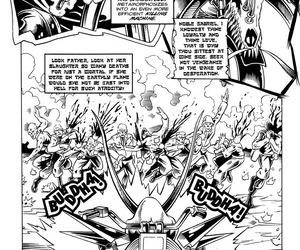 Brainstrom – Baby Angel X-3