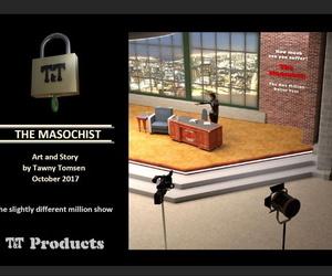 Tawny Tomsen – Transmitted to Masochist