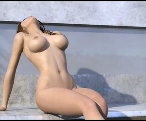 Bobbytally – The SexLife Of Maya Parker 3 : A Hot Afternoon