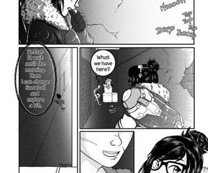Ethevian Portal Hophead – A Mei's Adventure