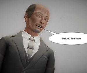 Neoniez – The Undercover Boss