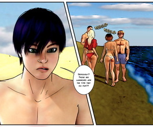 Infinity Sign – Beach Body – Chapter 1